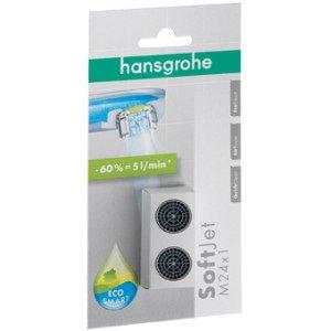 Hansgrohe perlator EcoSmart softjet - 13182000