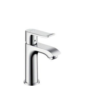 Hansgrohe Metris 1-gats toiletkraan - 31186000