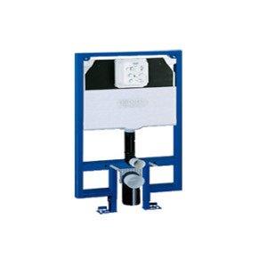 Grohe Rapid SL WC-element v. smalle kleine ruimtes inbouwdiepte 95mm - 38994000