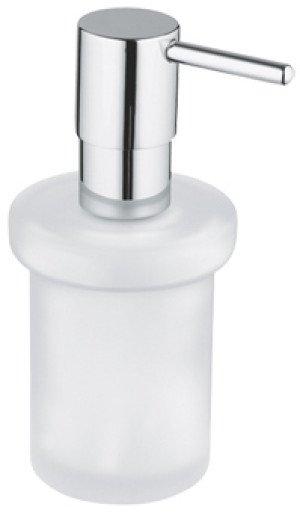 Grohe Essentials flacon v. zeepsdispenser   - 40394001