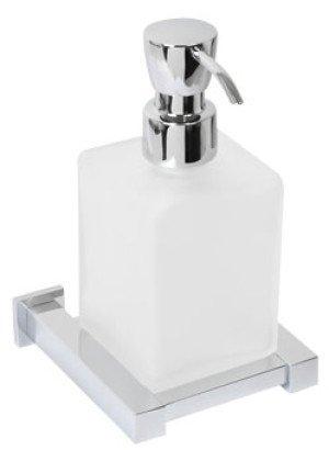 Plieger Cube zeepdispenser - 4784184