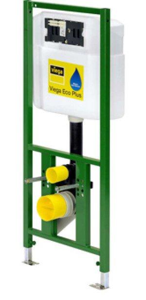 Viega Eco Plus WC-element - 622190