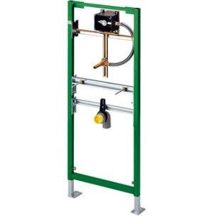 Viega Eco Plus urinoir element v. spoelsysteem - 461843