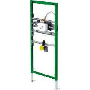 Viega Eco Plus urinoir element v. voorwandinstallaties en systeemwanden 1130x490mm  - 727918