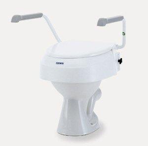 Aquatec 900 toiletverhoger - 1012910