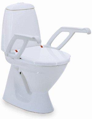 Aquatec 90000 toiletverhoger - 831011