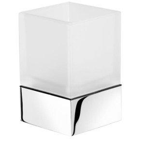 Geesa Modern Art glashouder - 350202