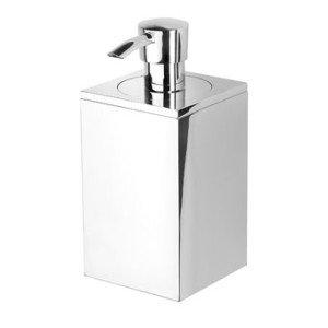 Geesa Modern Art zeepdispenser wandmodel - 351602