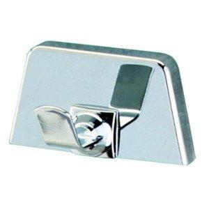 Geesa Standard handdoekhaak enkel - 5253