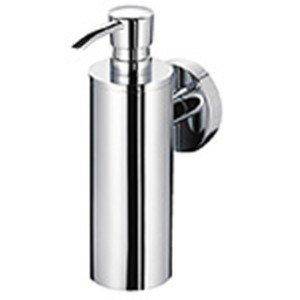 Geesa Nemox zeepdispenser wandmodel - 652702