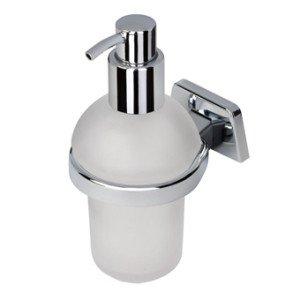Geesa Standard zeepdispenser wandmodel - 5137