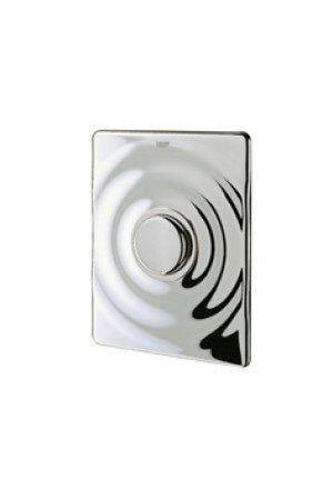 Grohe Surf WC bedieningsplaat v. drukspoeler inbouw 6-9L - 37069000