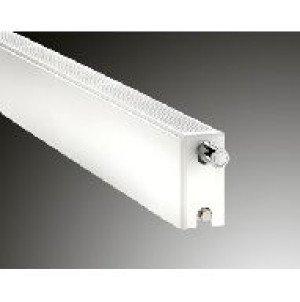 Vasco Flat-Plint-Line plintradiator vlak type 22 - 113001000020080080600-0000