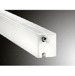 Vasco Flat-Plint-Line plintradiator vlak type 33 - 113011000020080080600-0000