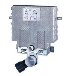 Grohe Uniset WC-element - 38415001