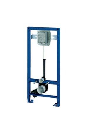 Grohe Rapid SL WC-element voor voorwand- of systeemmontage voor drukspoeler - 38519001
