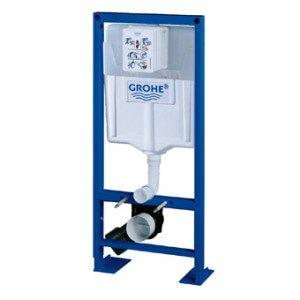 Grohe Rapid SL WC-element vrijstaand - 38584001