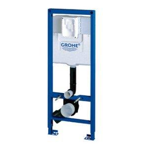 Grohe Rapid SL WC-element voor voorwand- of systeemmontage voor mindervaliden - 38675001