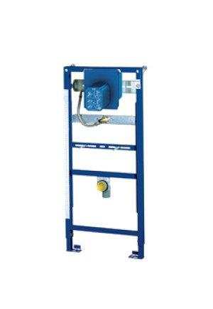 Grohe Rapid SL urinoir element voor handmatige of Infrarood bediening - 38803001