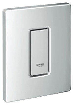 Grohe Skate Cosmopolitan urinoir bedieningsplaat chroom - 38784000