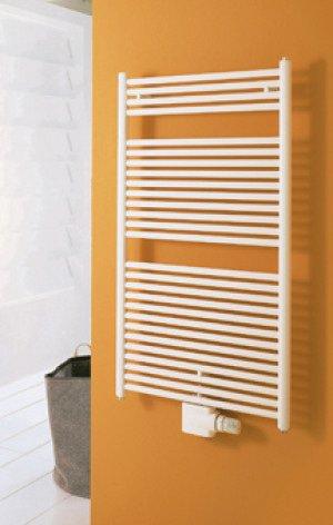 Zehnder Toga designradiator horizontaal elektrisch - TE070050DD