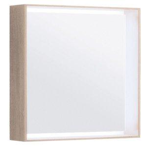 Keramag Citterio spiegel m. verlichting LED lichtlijst beige - 835690000