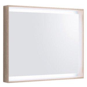 Keramag Citterio spiegel m. verlichting LED lichtlijst beige - 835620000