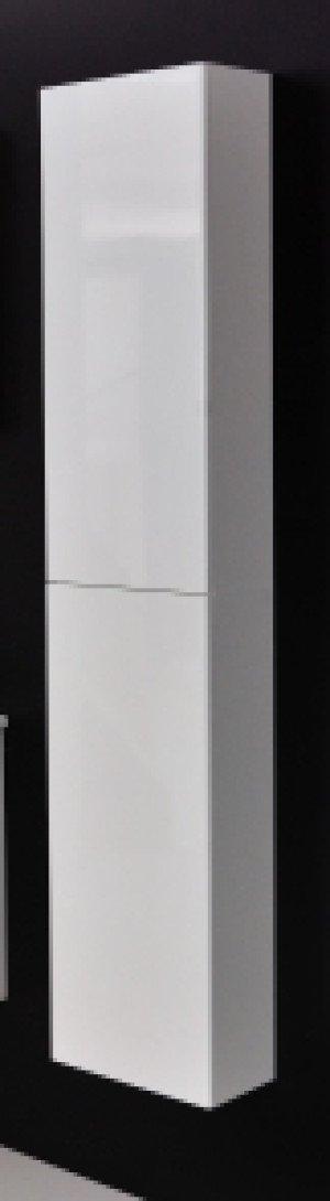Best-Design Blanco hoge kolomkast - 4000260